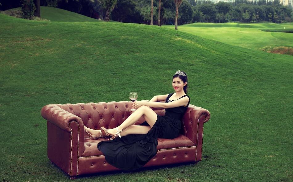 pleased-sofa-woman