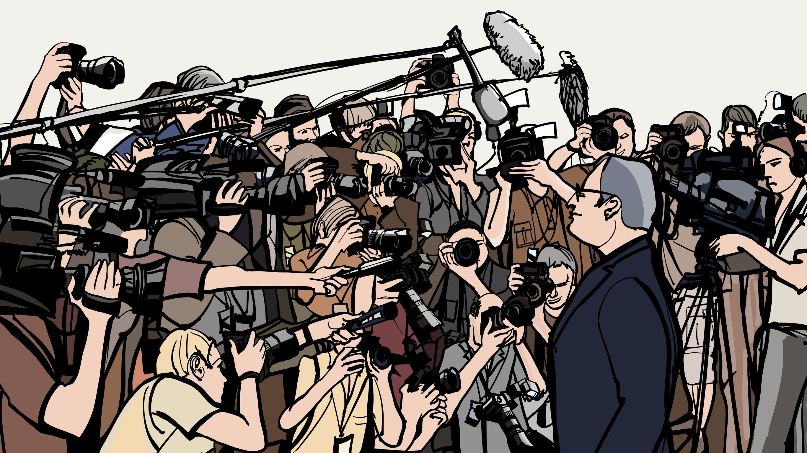 Graphic: All the statistics every startup should know before pitching to the media