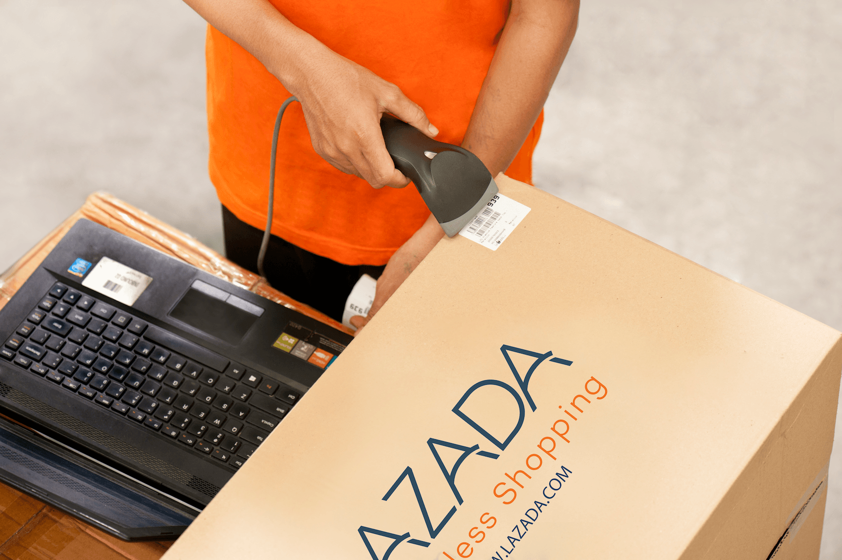 Shakeup in Lazada's tech team as Alibaba takes control