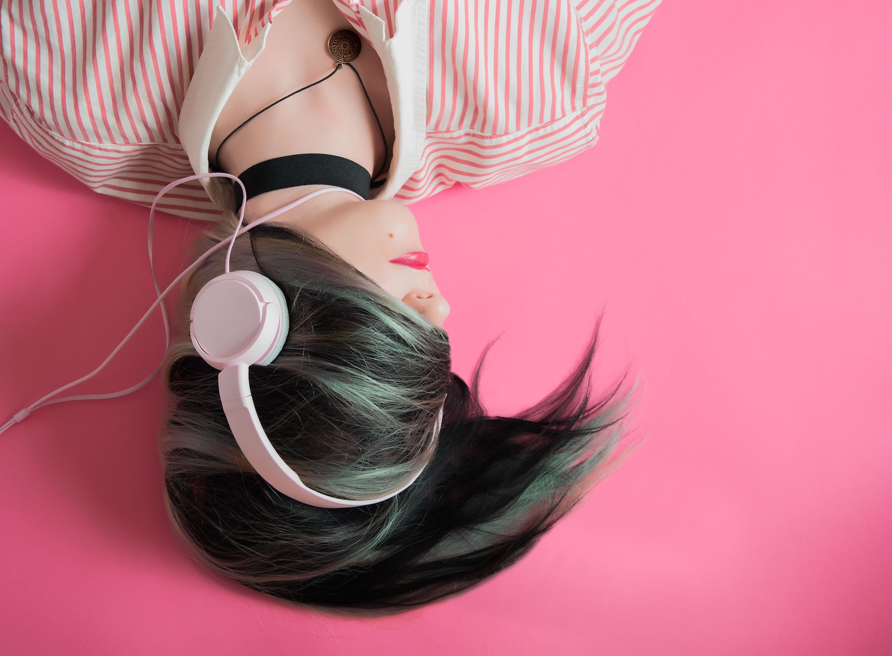 music, teens, millennials