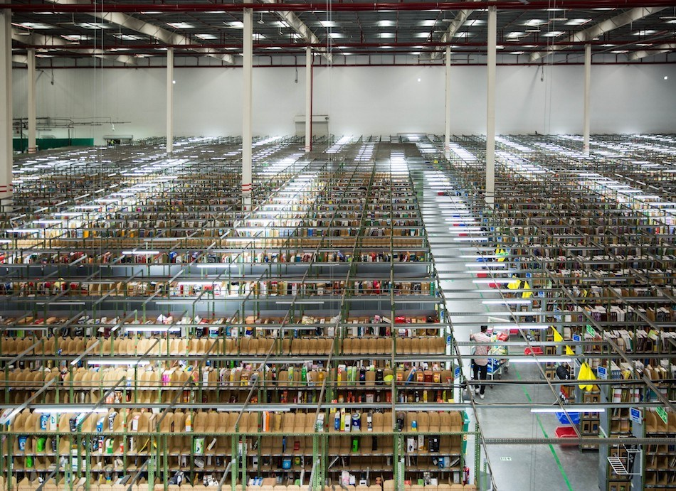 No robots, please, we're Indian - Amazon's local strategy