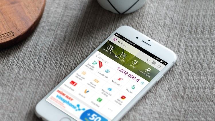 Momo payment app Vietnam