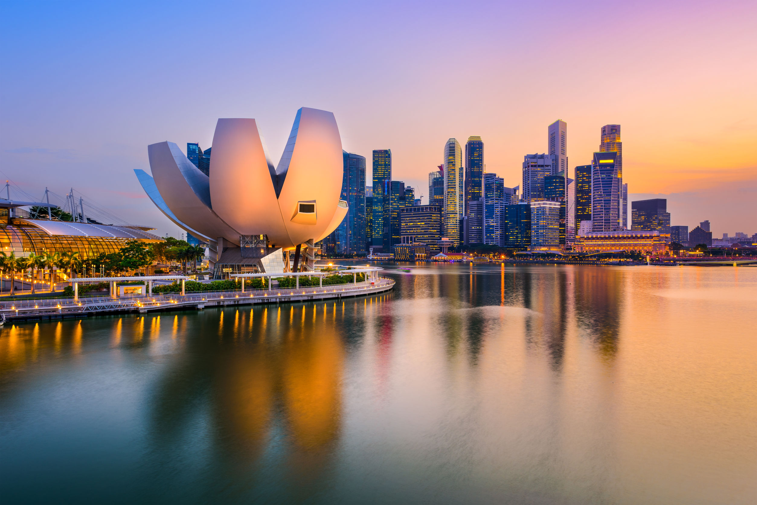 Vulcan Capital commits $100m for SEA, opens Singapore office