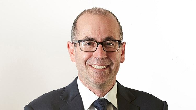 Paul Bassat, co-founder and managing partner of Square Peg Capital