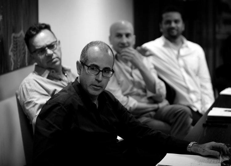 Paul Bassat, managing partner, Square Peg Capital