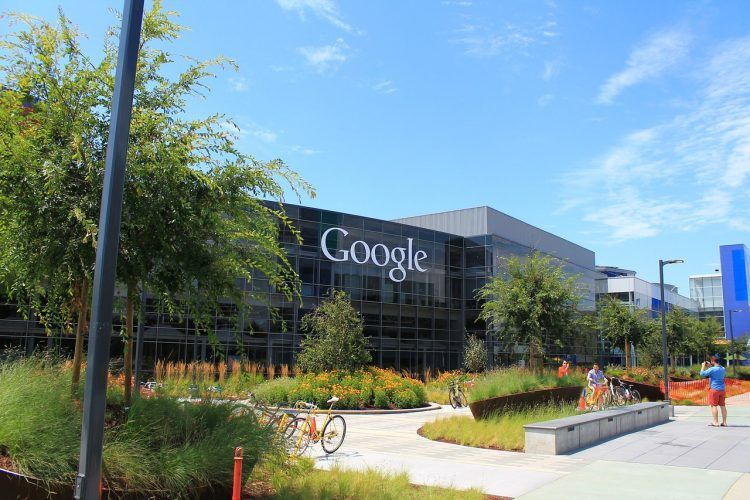 google office pictures california cafeteria googleofficecalifornia things did that led me to an internship at google