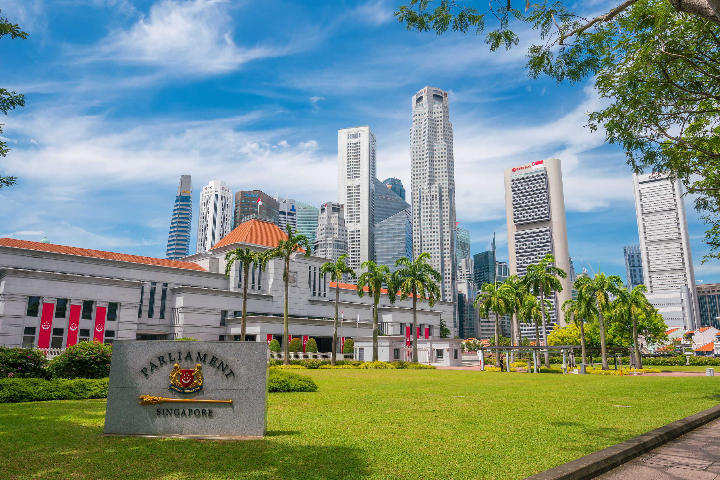 Singapore Budget 2018: Reduced tax breaks for startups, but