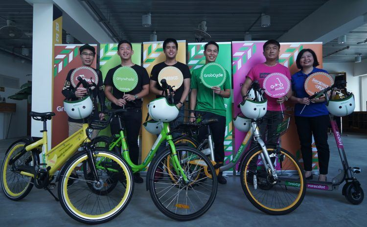Opinion GrabCycle Is A Shrewd Move For Grab