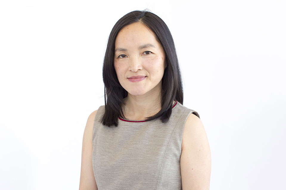 Susan-Chen-Mozilla