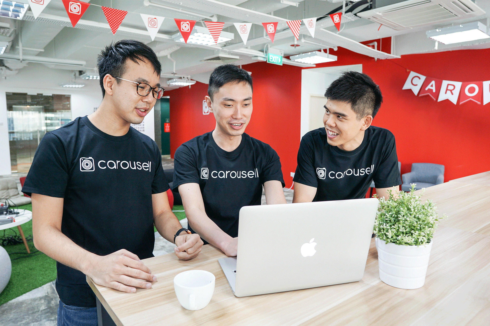 Carousell posts $7m revenue and $25m loss in 2018 as monetization efforts continue