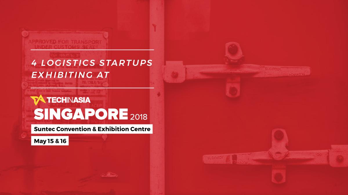 4 logistics and transportation startups exhibiting at Tech