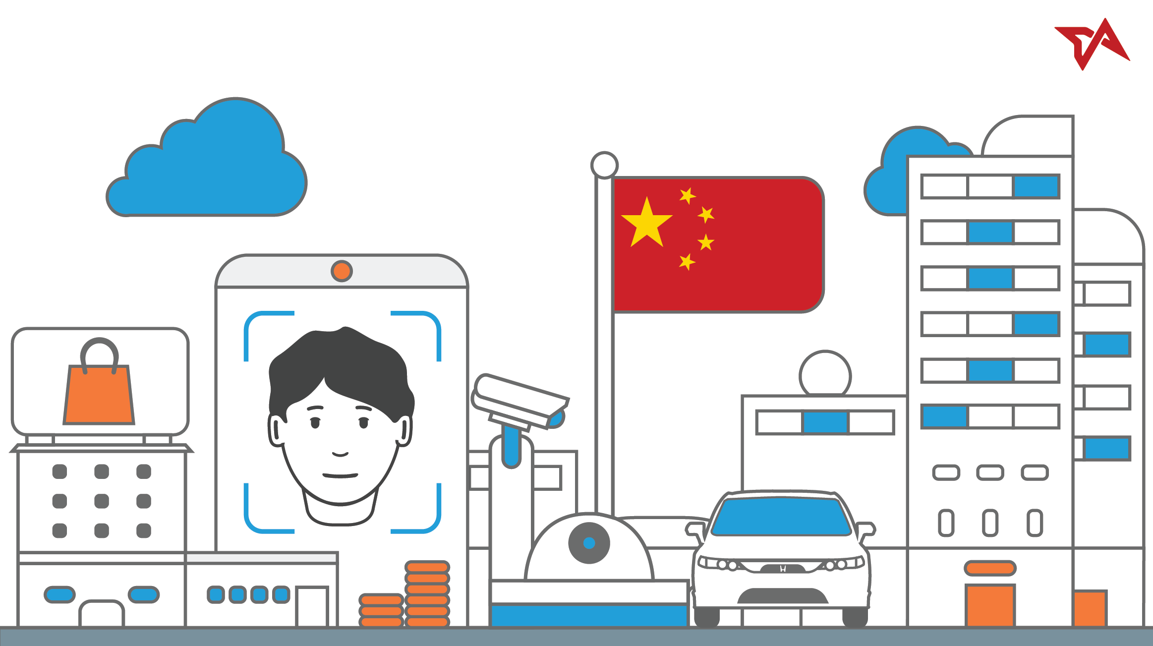 How China's tech giants are throwing big bucks at AI