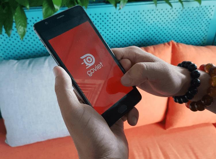 Go-Viet app
