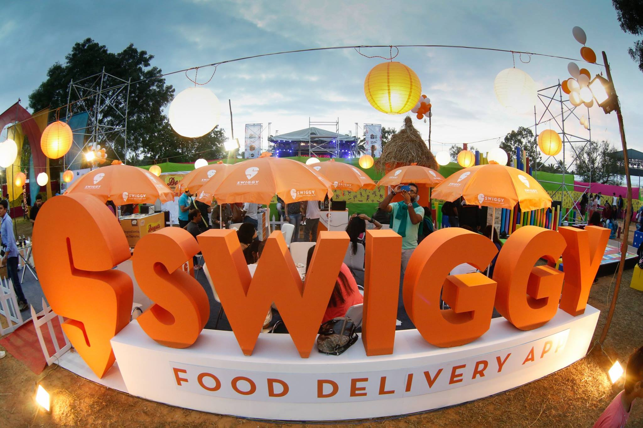 Swiggy scoops up $113m from Prosus, Meituan, others