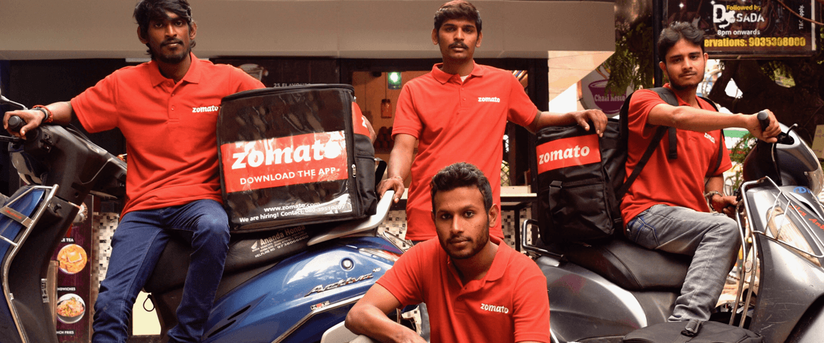 Sources: Zomato considers $100m injection into Indian e-grocery firm Grofers
