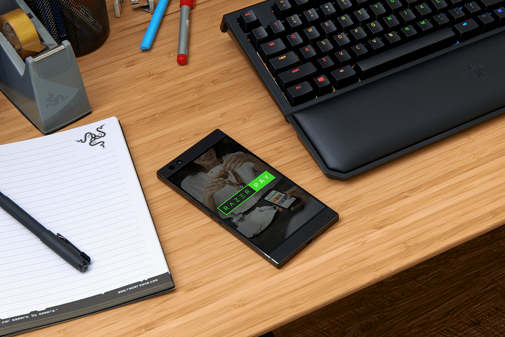 Razer and Nets bury the hatchet, team up on cashless payments
