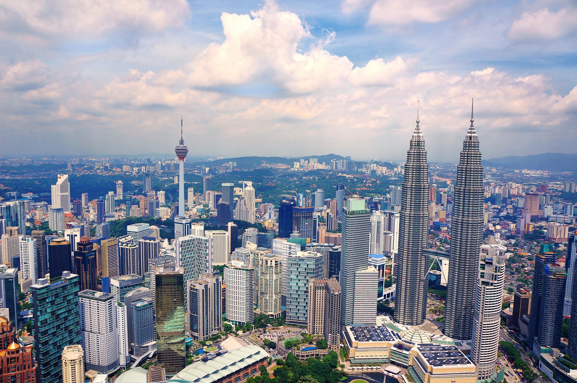 What it takes to make Kuala Lumpur a smart city