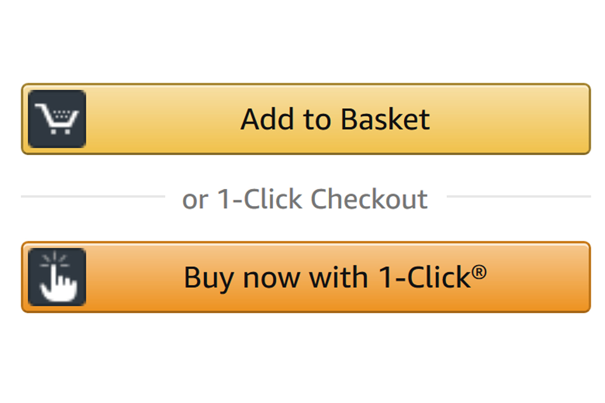 How Amazon's 'one-click purchase' feature changed the game
