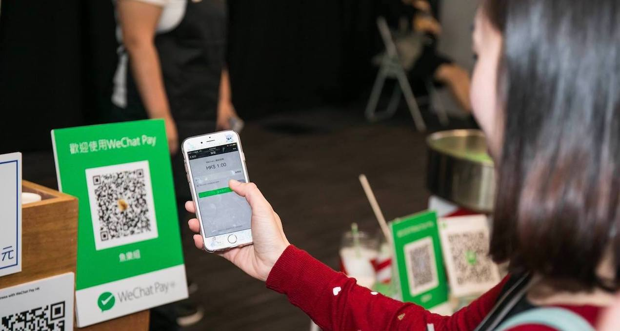 WeChat - Tech in Asia