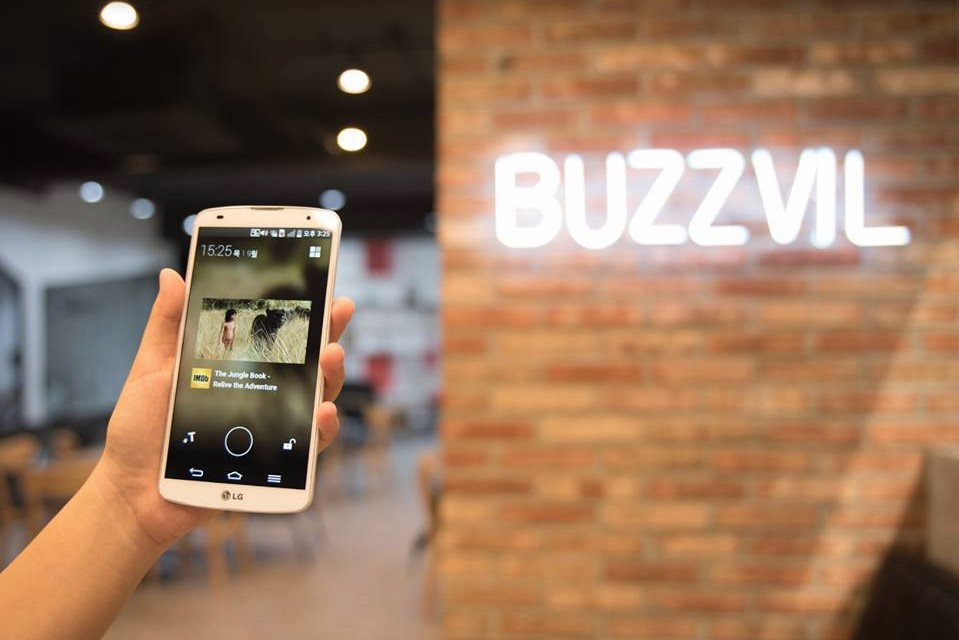 How Buzzvil became the king of lock-screen advertising