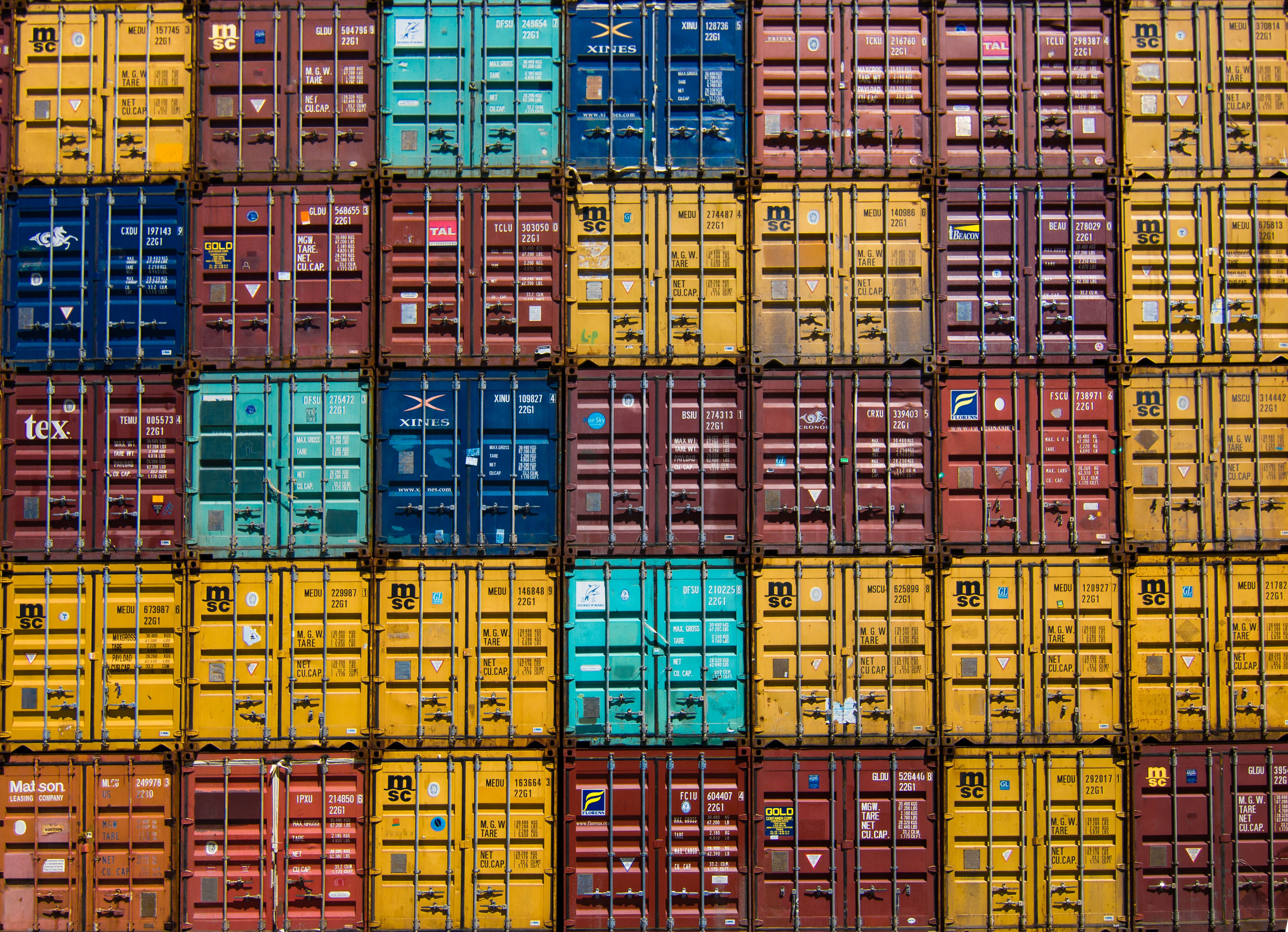 The road to becoming the 'Grab of freight forwarding'