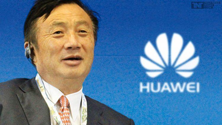 Mauzo ya simu janja za Huawei yaporomoka