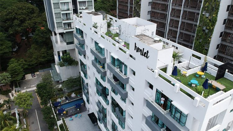 Singapore co-living startup lands $6.5m from Sequoia India
