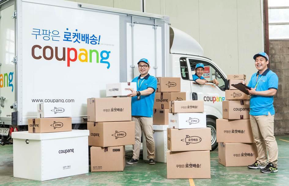 SoftBank-backed ecommerce major Coupang said to buy Hooq's assets