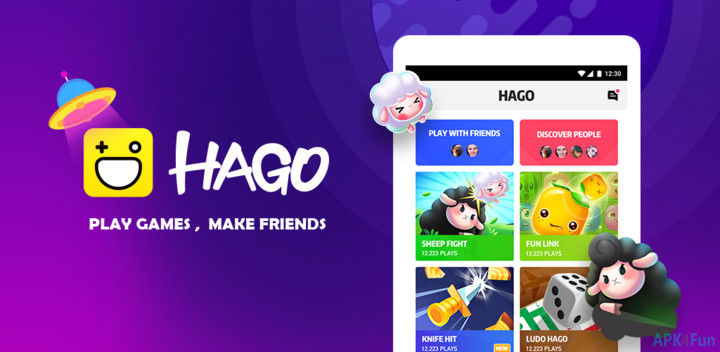 Meet the latest Southeast Asia viral app sensation that's made in China
