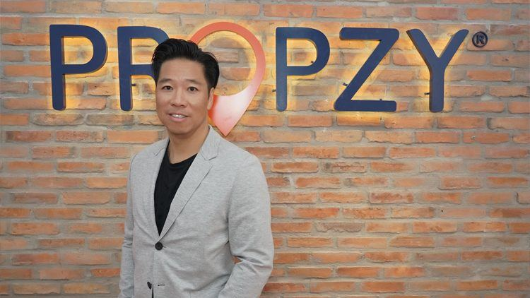 After exiting 2 startups in the US, he launches another one – this time in Vietnam