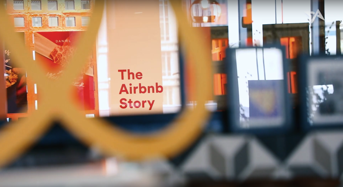 How Airbnb hires in Asia
