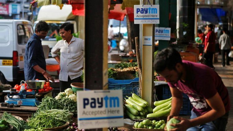Paytm's losses swell 165% at roughly $550m