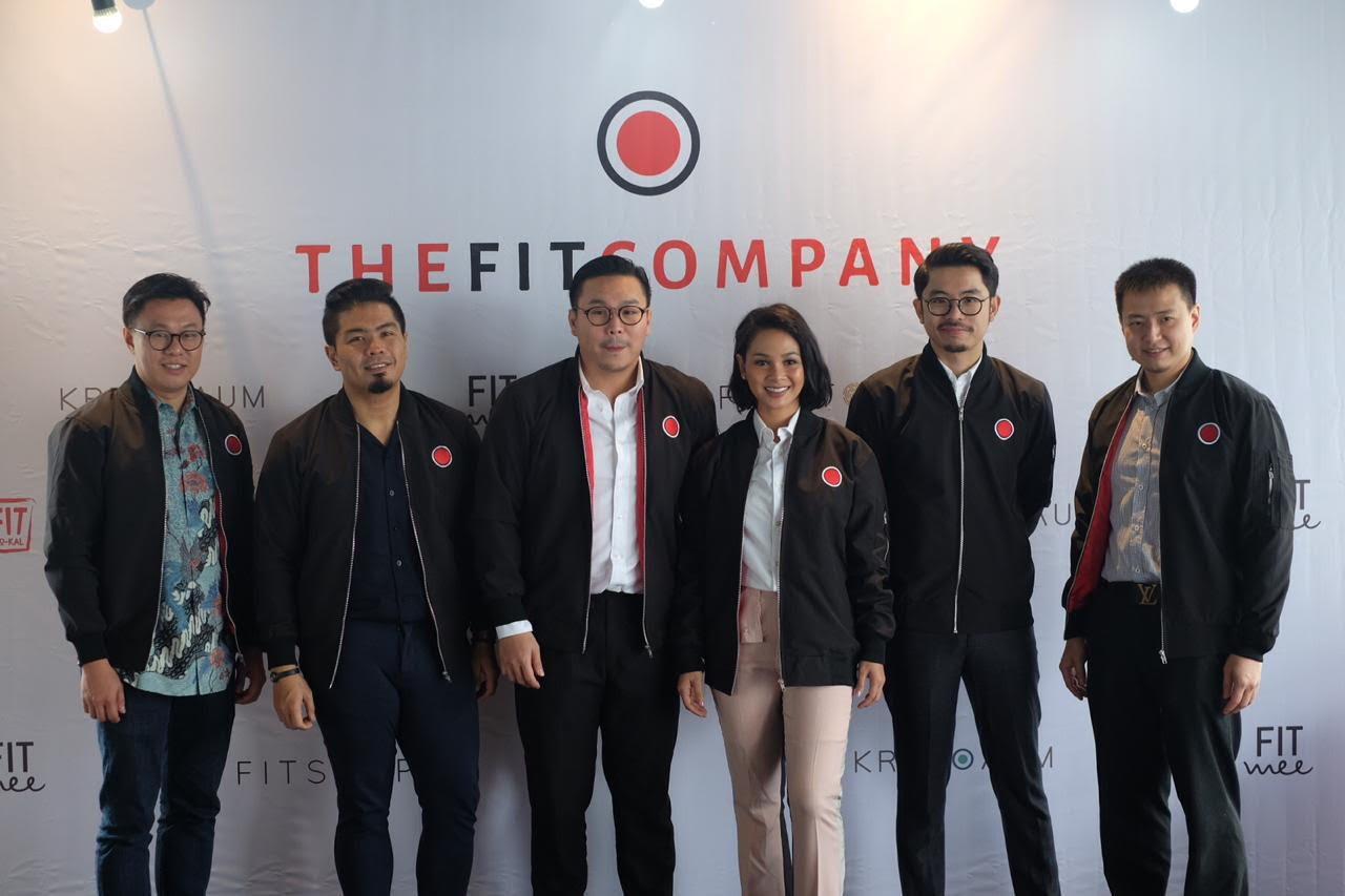 Indonesian health and fitness startup nabs funding from East Ventures