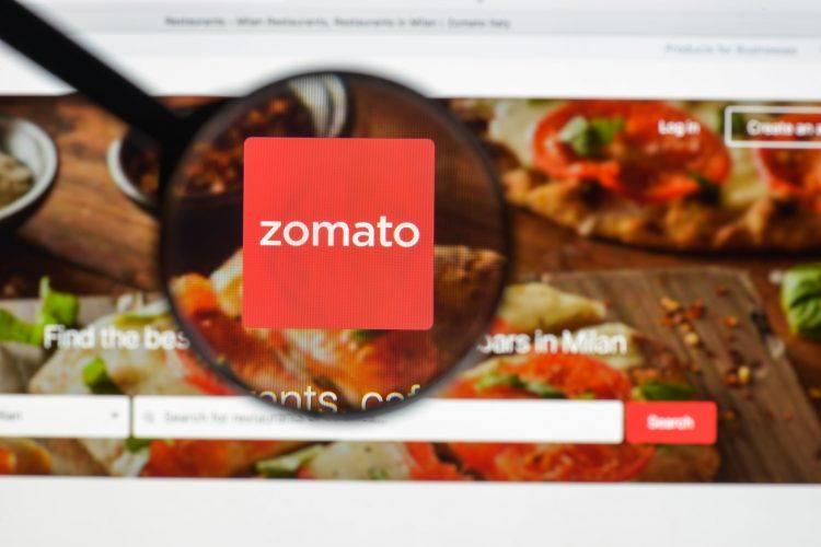 Uber Eats buy might help Zomato lure SoftBank investment
