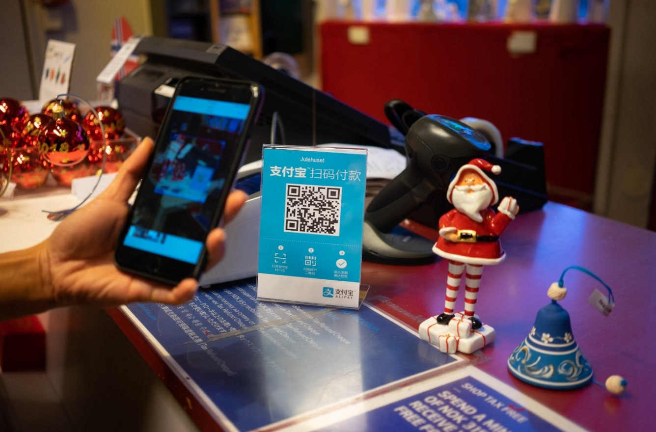 China S Top Wallet App Now Has 4m Us Shoppers