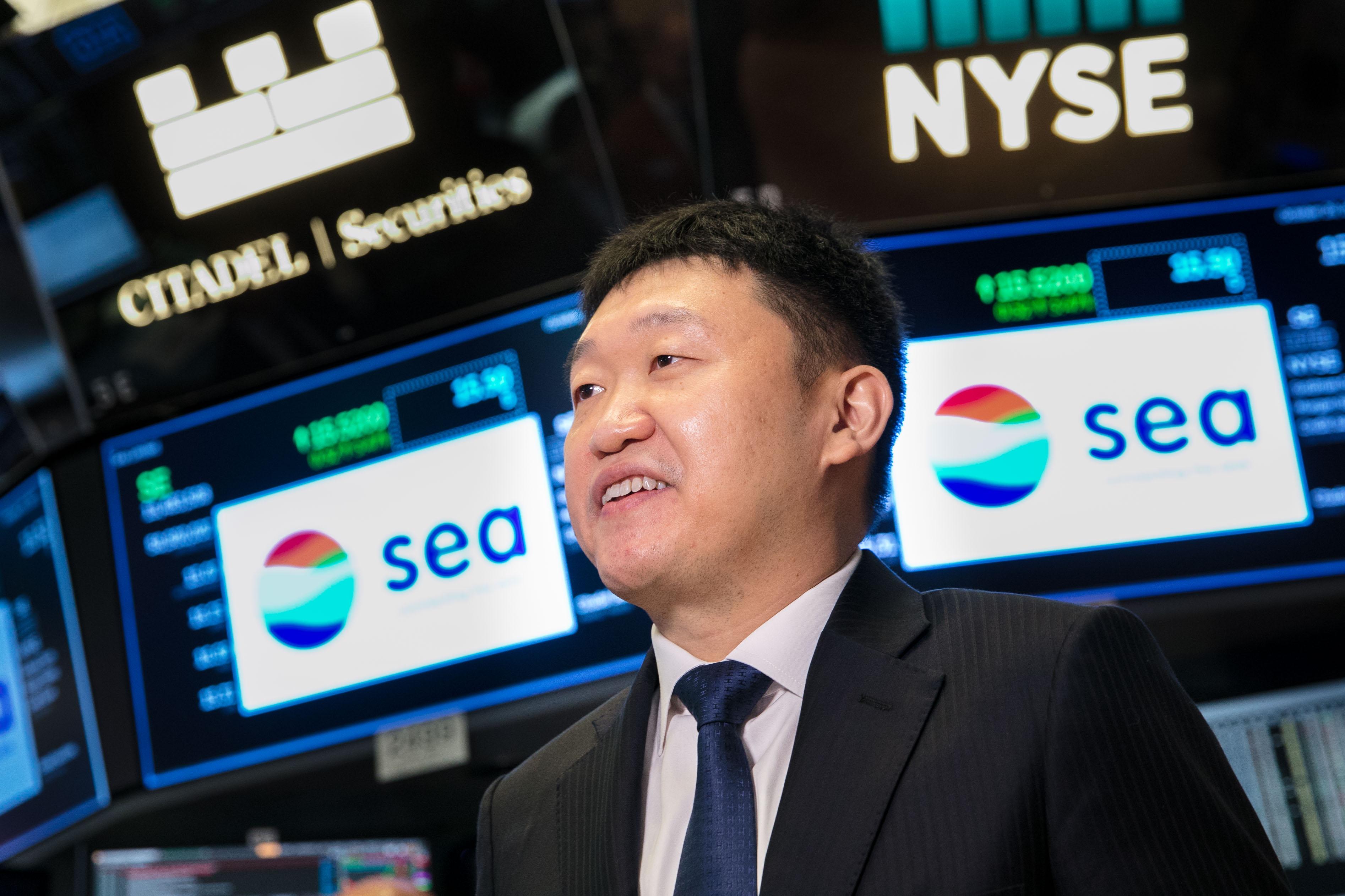 Sea Group: Singapore's 'oops' company?