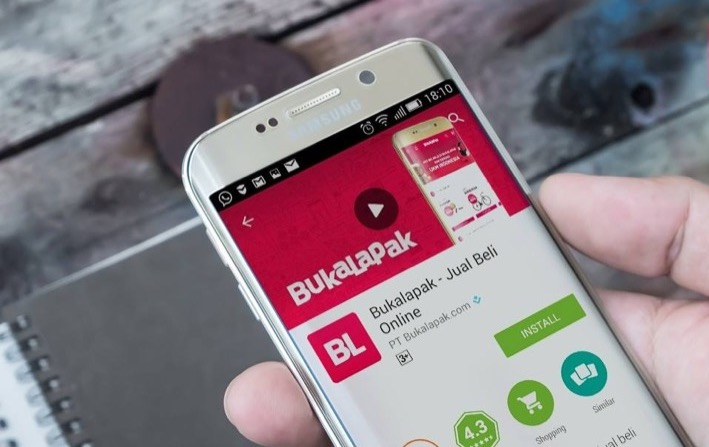 Bukalapak launches BukaGlobal for international users