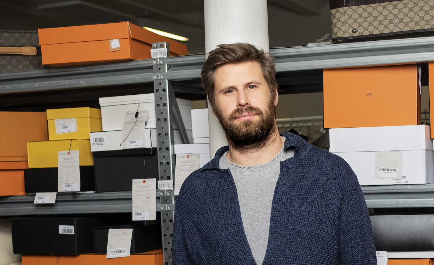 Ex-Lazada boss Max Bittner on his move from ecommerce to 'recommerce'
