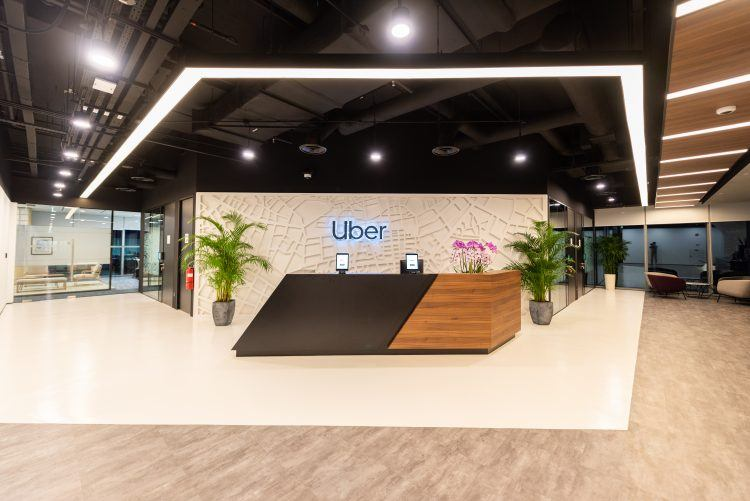 Uber appeals Singapore regulator's ruling on Grab deal