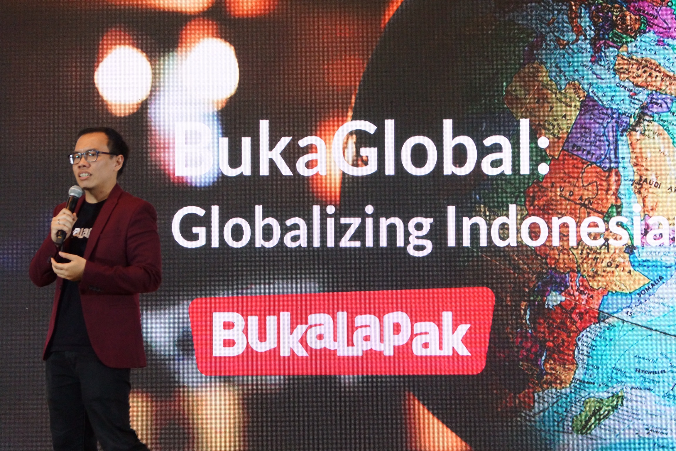 Why Bukalapak is opening its platform to international users