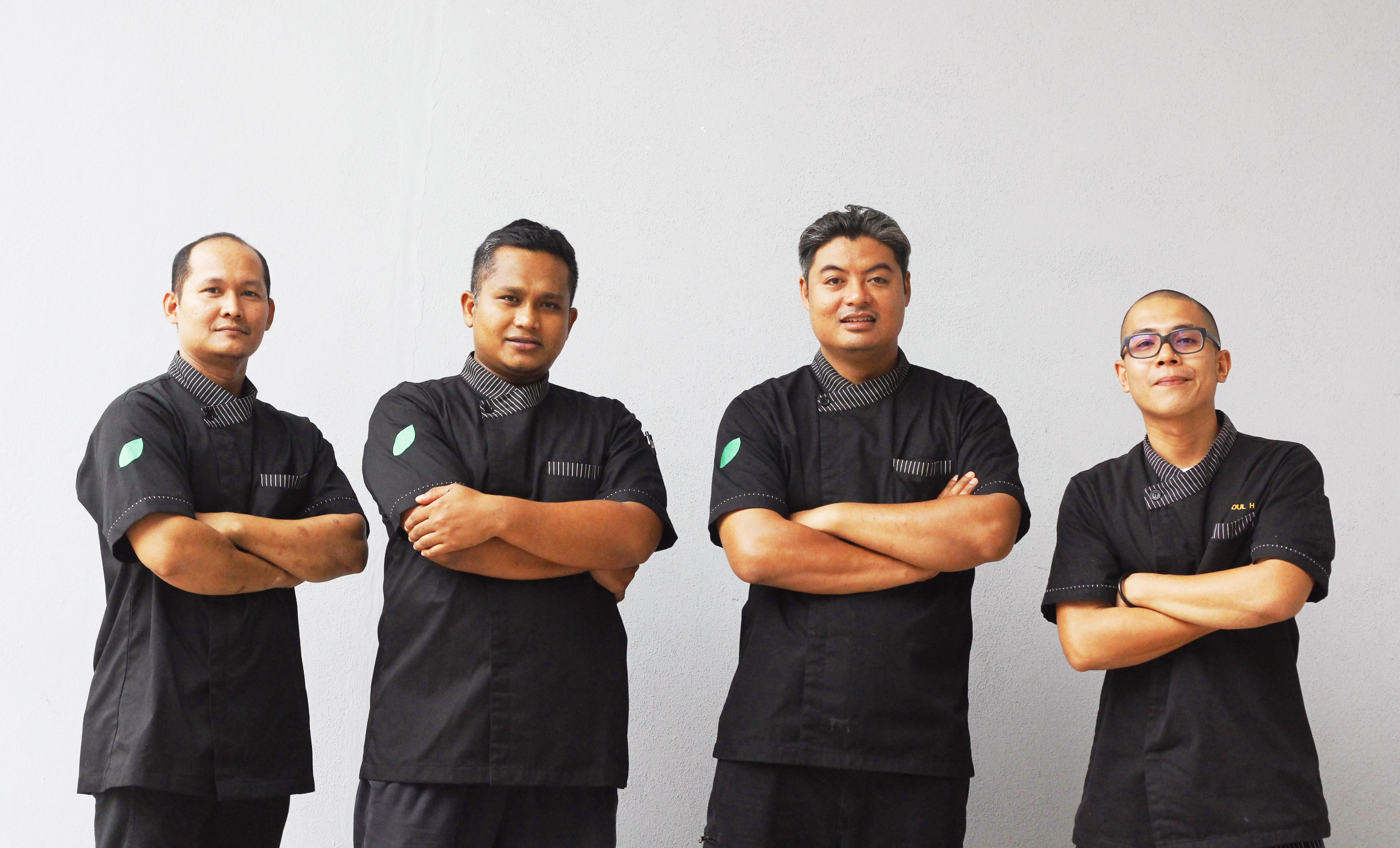 Cloud kitchen startup Dahmakan banks $5m in series A round