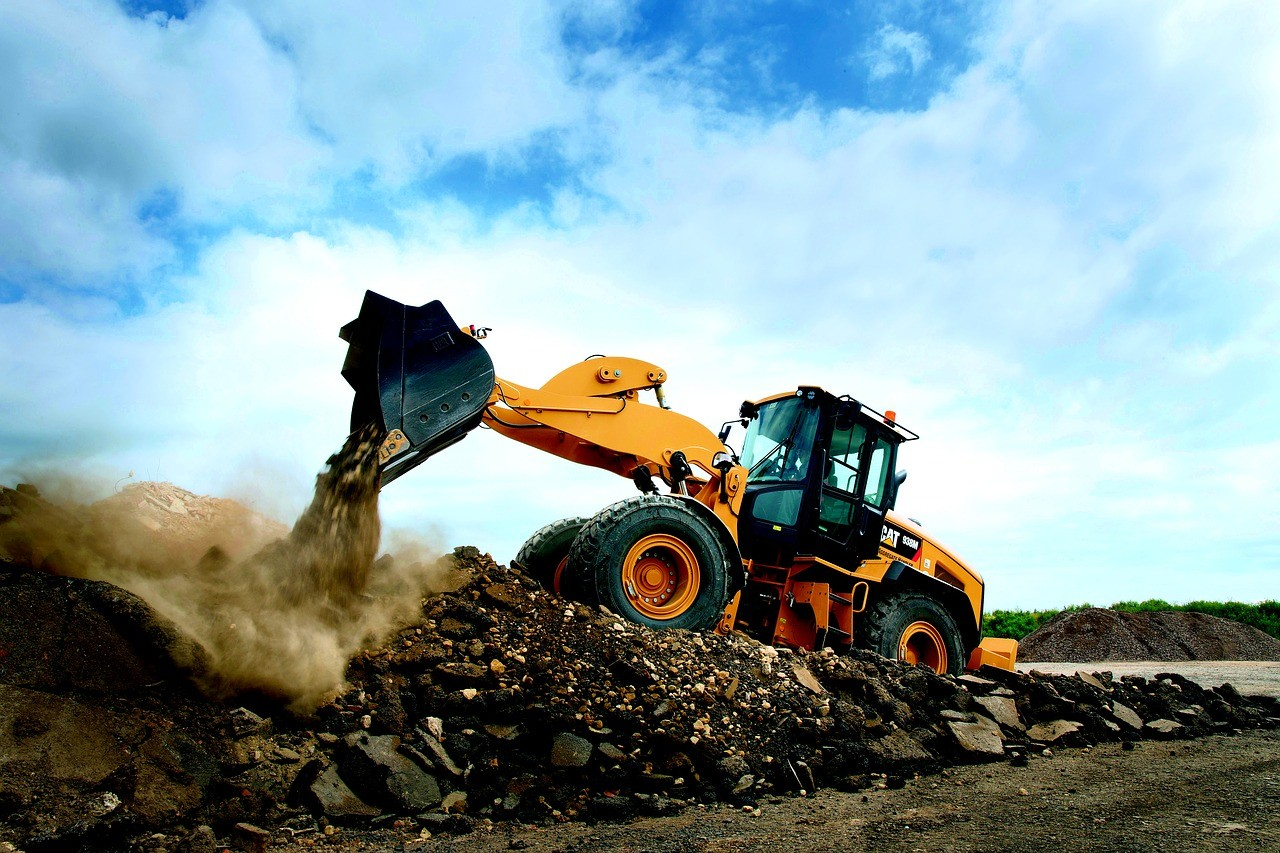 Sumitomo invests $4.6m in construction equipment marketplace