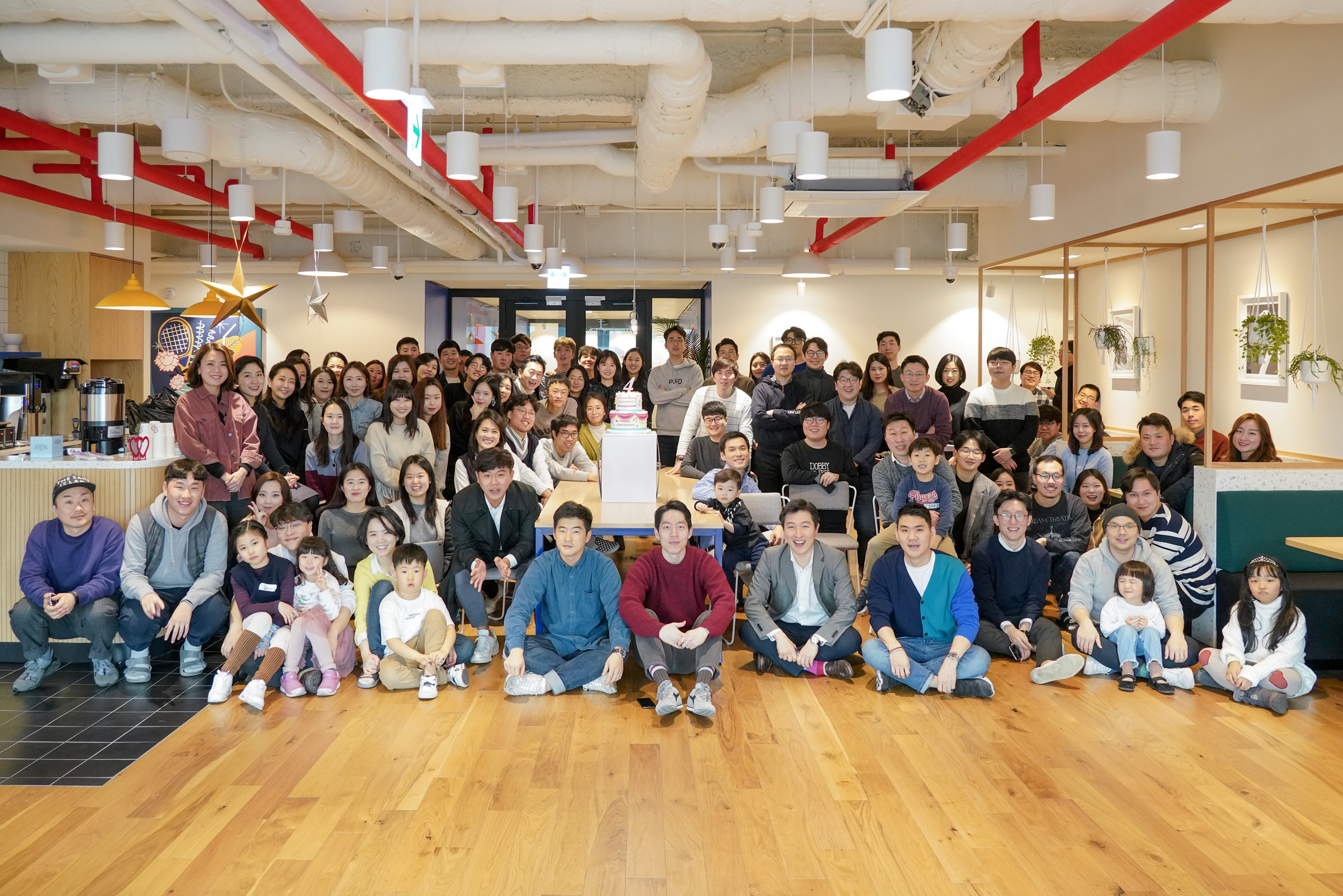 Korean lending startup secures $35m in debt, equity financing