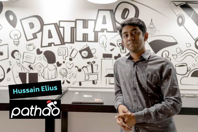 Behind the scenes of Pathao's growth to a 600-strong team in 3 years