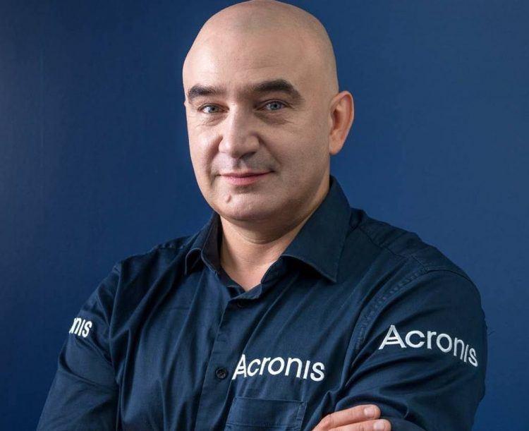Acronis banks $147m in Goldman Sachs-led round