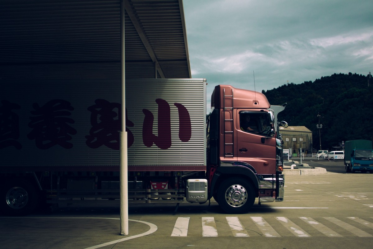 Manbang handled $100b in goods a year by freight booking
