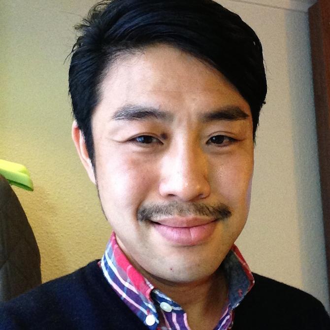 Hari Shintaro, Business Development Executive, Japan