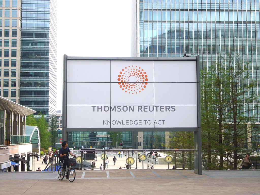 Thomson Reuters launches APAC-focused tech investment program