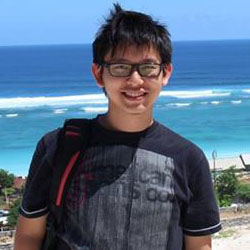 Andre, Designer, Indonesia