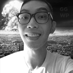 Daryl Tan, Designer, Singapore